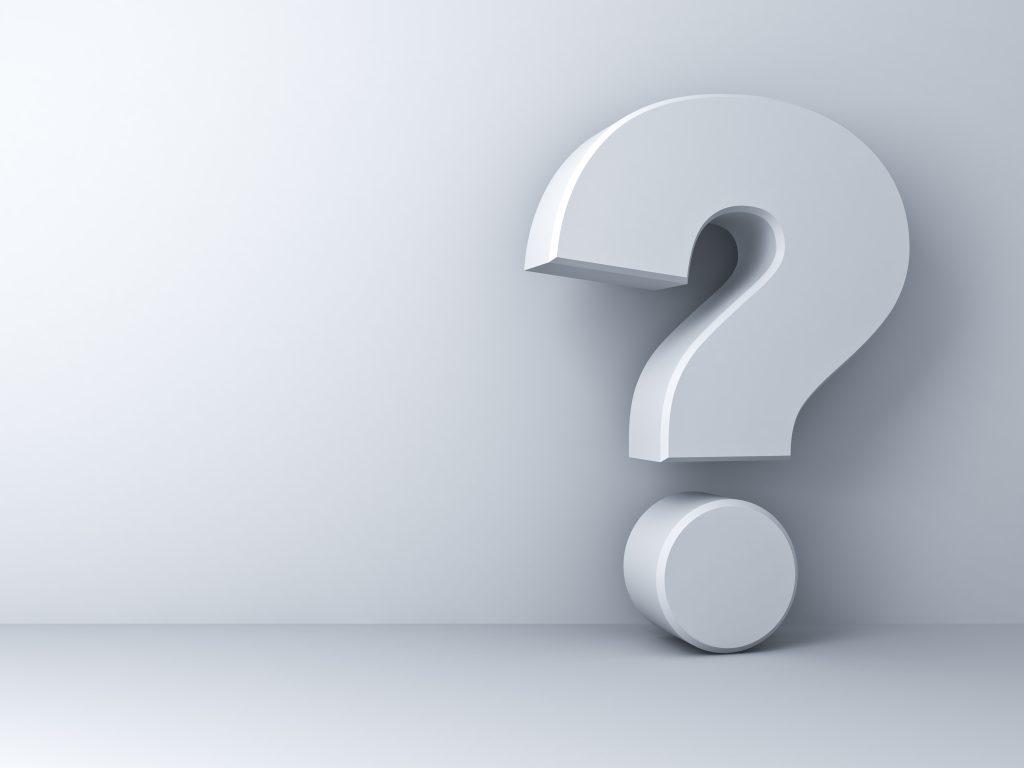 質問がビジネスを変える