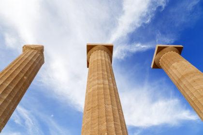 商品のプレゼンは3つの柱で支える